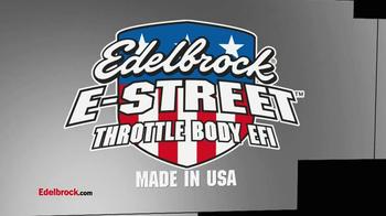 Edelbrock TV Spot, 'Upgrade to EFI' - Thumbnail 9