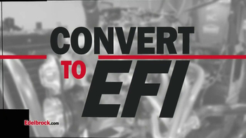 Edelbrock TV Spot, 'Upgrade to EFI' - Thumbnail 7