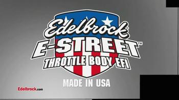 Edelbrock TV Spot, 'Upgrade to EFI' - Thumbnail 8