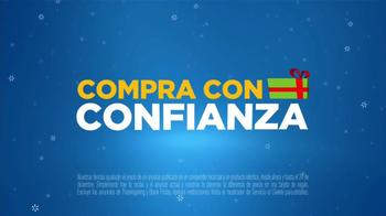 Walmart TV Spot, 'La Diferencia' [Spanish] - Thumbnail 9