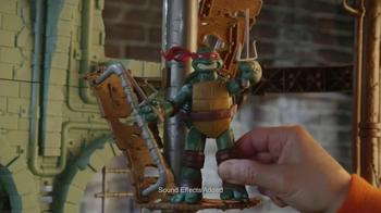 Teenage Mutant Ninja Turtles Secret Sewer Lair TV Spot - Thumbnail 5