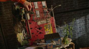 Teenage Mutant Ninja Turtles Secret Sewer Lair TV Spot - Thumbnail 8
