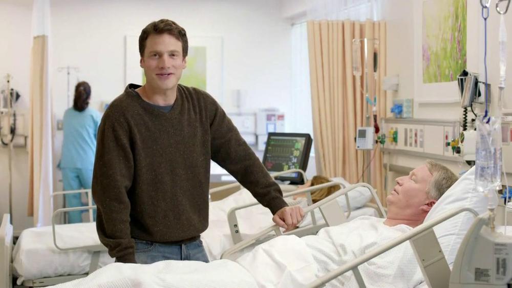 Verizon NHL GameGame Center Premium TV Commercial, 'Hospital'