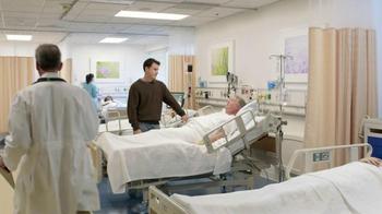 Verizon NHL GameGame Center Premium TV Spot, 'Hospital' - Thumbnail 1