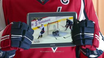 Verizon NHL GameGame Center Premium TV Spot, 'Hospital' - Thumbnail 10