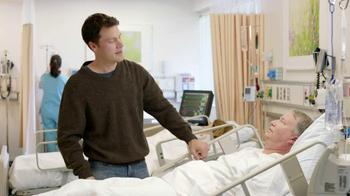 Verizon NHL GameGame Center Premium TV Spot, 'Hospital' - Thumbnail 3