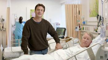 Verizon NHL GameGame Center Premium TV Spot, 'Hospital' - Thumbnail 4