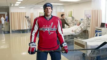 Verizon NHL GameGame Center Premium TV Spot, 'Hospital' - Thumbnail 8