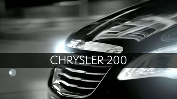 Chrysler 200 TV Spot [Spanish] - Thumbnail 3