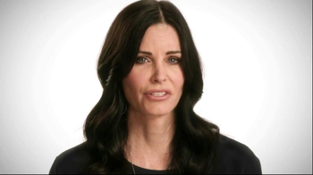 The NO MORE Project TV Spot Feat. Amy Poehler, Courtney Cox - 175 commercial airings