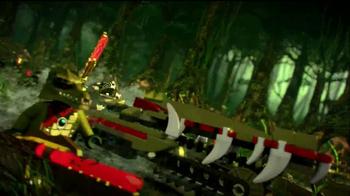 LEGO Legends of Chima The Lion Chi Temple TV Spot - Thumbnail 3