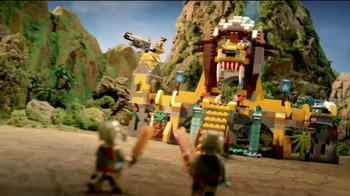 LEGO Legends of Chima The Lion Chi Temple TV Spot - Thumbnail 5