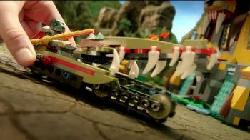 LEGO Legends of Chima The Lion Chi Temple TV Spot - Thumbnail 6
