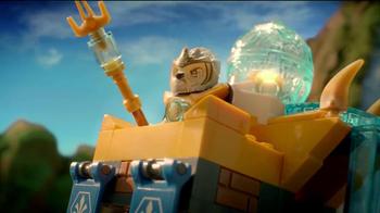 LEGO Legends of Chima The Lion Chi Temple TV Spot - Thumbnail 7