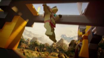 LEGO Legends of Chima The Lion Chi Temple TV Spot - Thumbnail 8