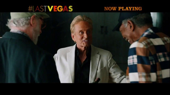 Last Vegas - Alternate Trailer 23