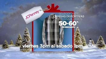 JCPenney La Oferta de 48 Horas TV Spot, 'Coro' [Spanish] - Thumbnail 10
