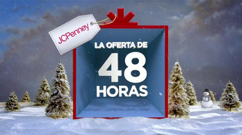 JCPenney La Oferta de 48 Horas TV Spot, 'Coro' [Spanish] - Thumbnail 5