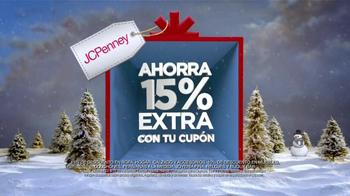 JCPenney La Oferta de 48 Horas TV Spot, 'Coro' [Spanish] - Thumbnail 6
