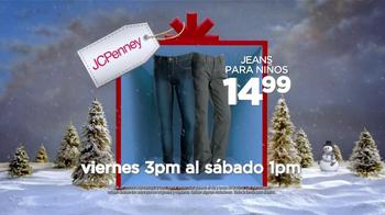 JCPenney La Oferta de 48 Horas TV Spot, 'Coro' [Spanish] - Thumbnail 9