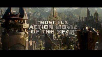 Thor: The Dark World - Alternate Trailer 44