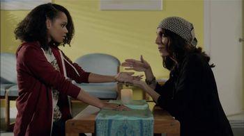 MTV Network TV Spot, 'Get Yourself Tested: Fortune Teller'