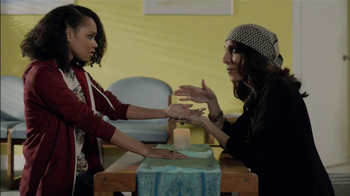 MTV Network TV Spot, 'Get Yourself Tested: Fortune Teller'