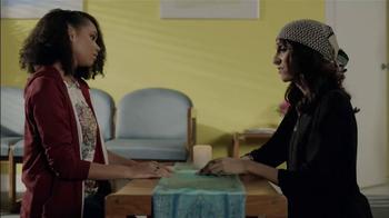 MTV Network TV Spot, 'Get Yourself Tested: Fortune Teller' - Thumbnail 4
