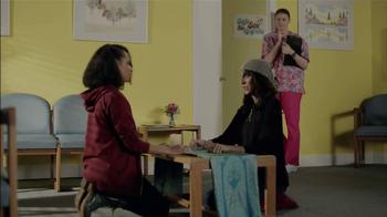 MTV Network TV Spot, 'Get Yourself Tested: Fortune Teller' - Thumbnail 5