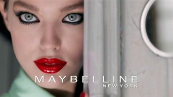 Maybelline New York Color Elixir Creamy Lip Laquer TV Spot [Spanish] - 54 commercial airings