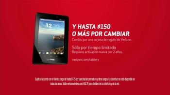 Verizon Tablets TV Spot [Spanish] - Thumbnail 9