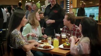 Outback Steakhouse Butcher Cuts TV Spot, 'Vibrant Entrees' - Thumbnail 2