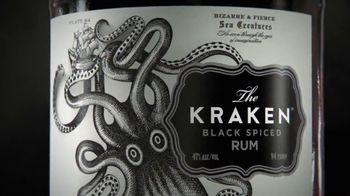 The Kraken Black Spiced Rum TV Spot, Song by Bobby Darin