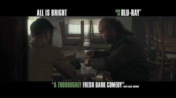 All is Bright Blu-Ray, DVD, & Digital Download  TV Spot - Thumbnail 1