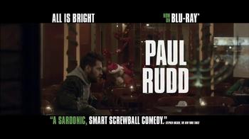 All is Bright Blu-Ray, DVD, & Digital Download  TV Spot - Thumbnail 10