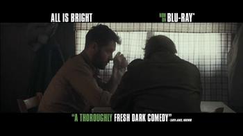 All is Bright Blu-Ray, DVD, & Digital Download  TV Spot - Thumbnail 2