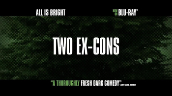 All is Bright Blu-Ray, DVD, & Digital Download  TV Spot - Thumbnail 3