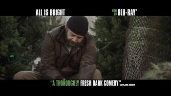 All is Bright Blu-Ray, DVD, & Digital Download  TV Spot - Thumbnail 4