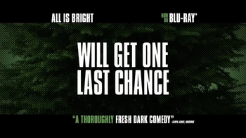 All is Bright Blu-Ray, DVD, & Digital Download  TV Spot - Thumbnail 6