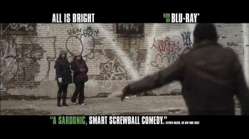 All is Bright Blu-Ray, DVD, & Digital Download  TV Spot - Thumbnail 7