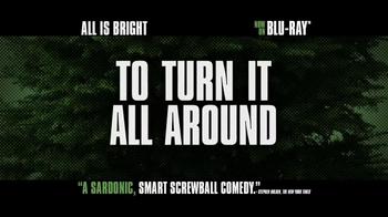 All is Bright Blu-Ray, DVD, & Digital Download  TV Spot - Thumbnail 9