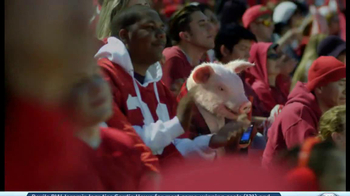 Geico App TV Spot, 'Pig in a Blanket' - Thumbnail 2