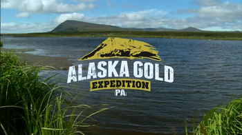 Alaska Gold Expedition TV Spot, 'Cripple Creek' - Thumbnail 2