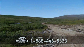 Alaska Gold Expedition TV Spot, 'Cripple Creek' - Thumbnail 7