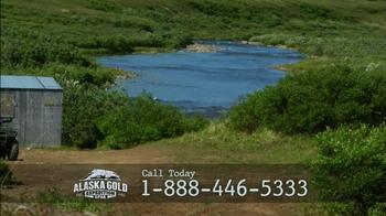 Alaska Gold Expedition TV Spot, 'Cripple Creek' - Thumbnail 8