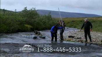 Alaska Gold Expedition TV Spot, 'Cripple Creek' - Thumbnail 9