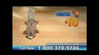 Hushies TV Spot thumbnail