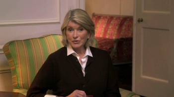 Pine Brothers Softish Throat Drops TV Spot Featuring Martha Stewart - Thumbnail 2
