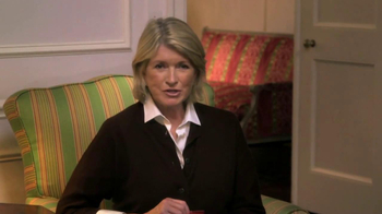 Pine Brothers Softish Throat Drops TV Spot Featuring Martha Stewart - Thumbnail 3