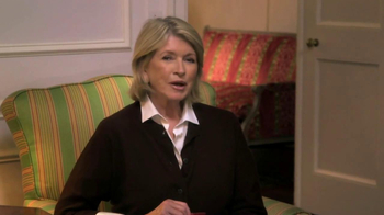 Pine Brothers Softish Throat Drops TV Spot Featuring Martha Stewart - Thumbnail 4